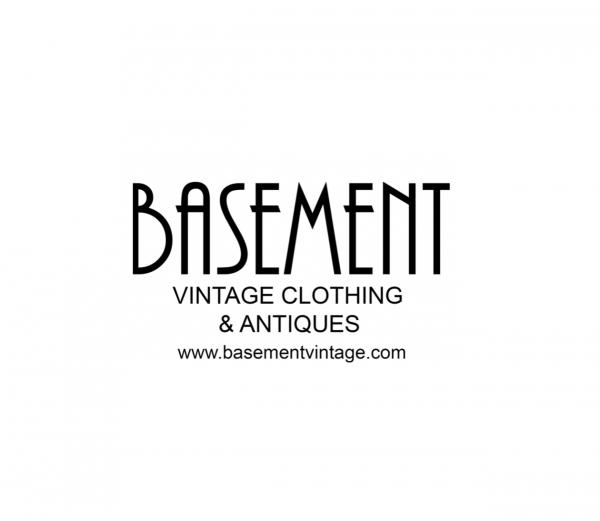 Basement Vintage